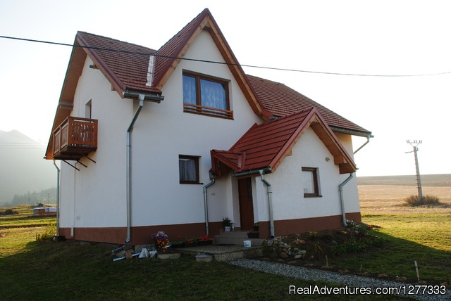 Apartment Tania - Slovakia Tatras mountains