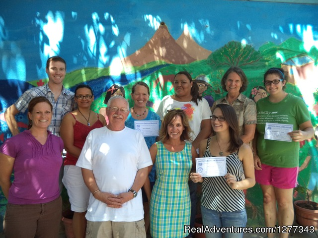 Spanish Immersion Program in Costa Rica