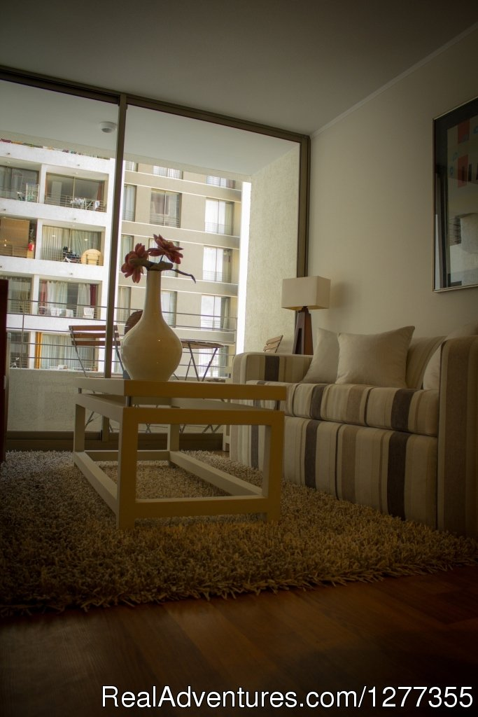 Image #13/15 | Apartment Near to Downtown Santiago - Chile