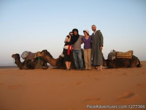 Morocco Tours and Camel Trekking Marrakesh, Morocco Sight-Seeing Tours
