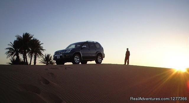 Tour with 4x4 | Image #7/7 | Morocco Tours and Camel Trekking