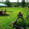 Art-village in Finland Rajan Loma