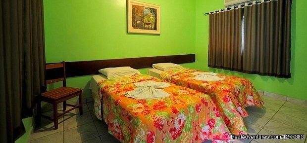 Pantanal Lodge  Puma Lodge