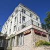 Jagello Hotel in Budapest