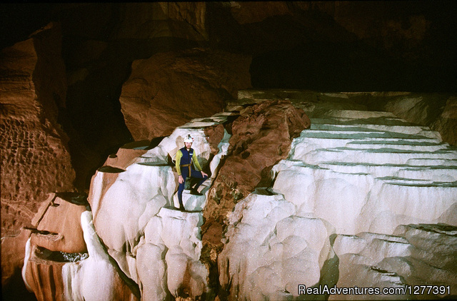 Trekking to Swallow Cave near Son Doong cave Hiking & Trekking Abbeville, Viet Nam
