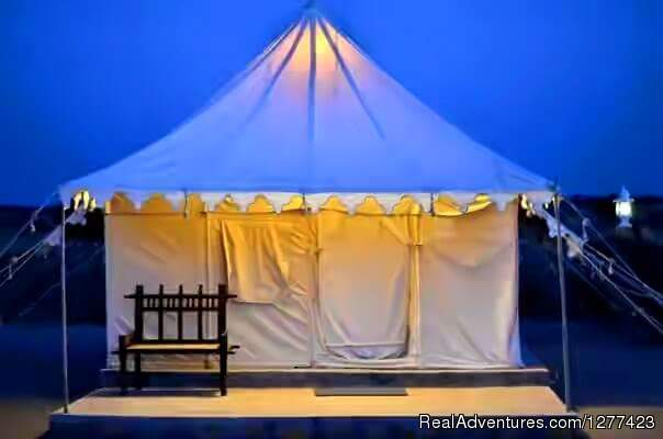 Spirit Desert Camp Jaisalmer