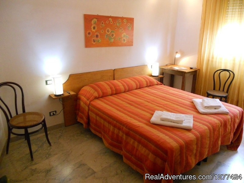 Double room | Image #6/14 | A special holiday in the west of Sicily