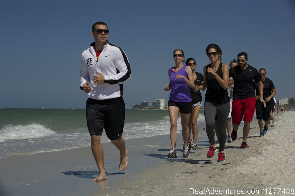 Image #3/9 | 1Team Fitness Ultimate Retreat