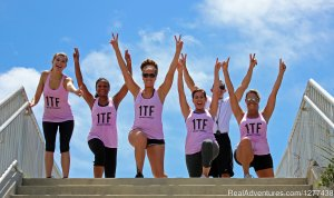 1Team Fitness Ultimate Retreat Fitness & Weight Loss Clearwater, Florida