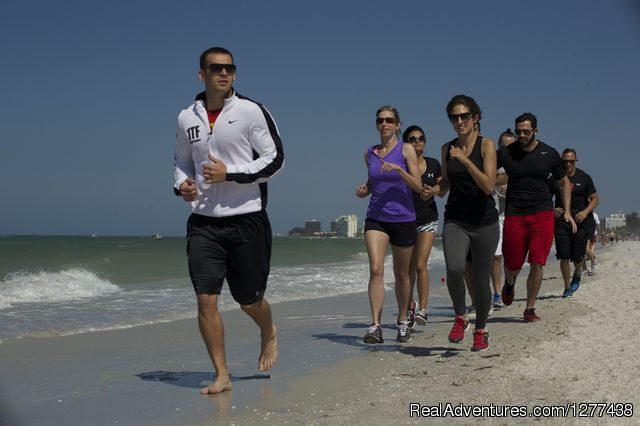 - 1Team Fitness Ultimate Retreat