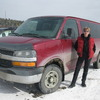 Professional Transportation Service in the Yukon Whitehorse, Yukon Territory Shuttle Services