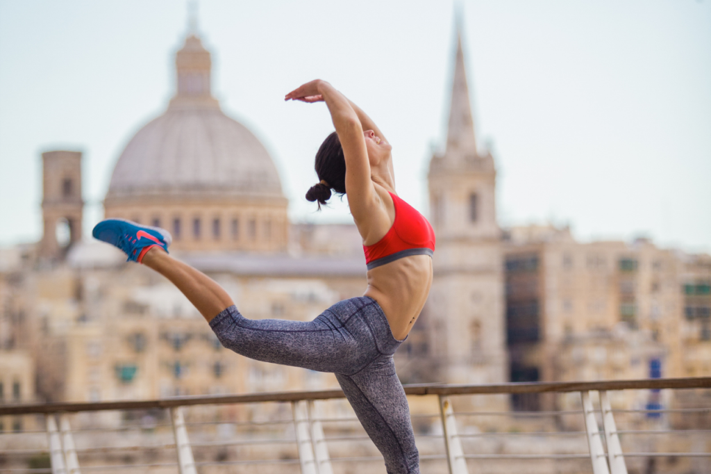 Fitness & Yoga Holiday In Malta | Image #9/14 | Fitness Holidays in Malta