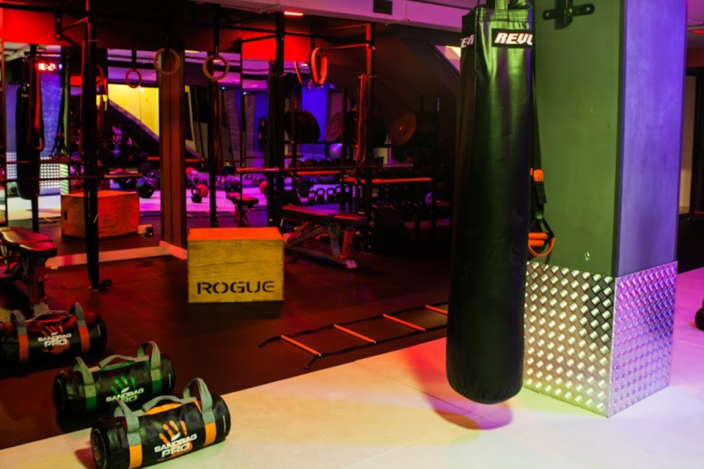 Training Centre | Image #10/14 | Fitness Holidays in Malta