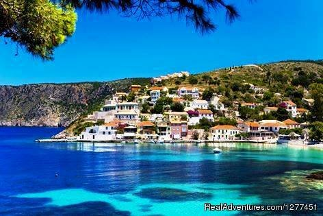 ?ssos -kefallonia | Image #9/9 | Sail The Ionian Sea The Easy WaySail your dream..
