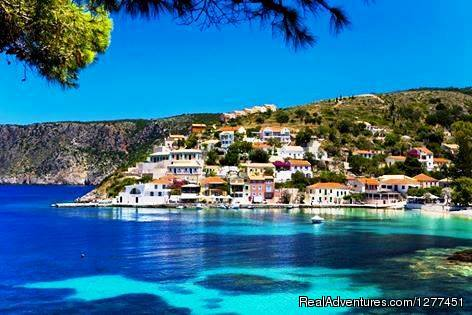 ?ssos -kefallonia - Sail The Ionian Sea The Easy WaySail your dream..