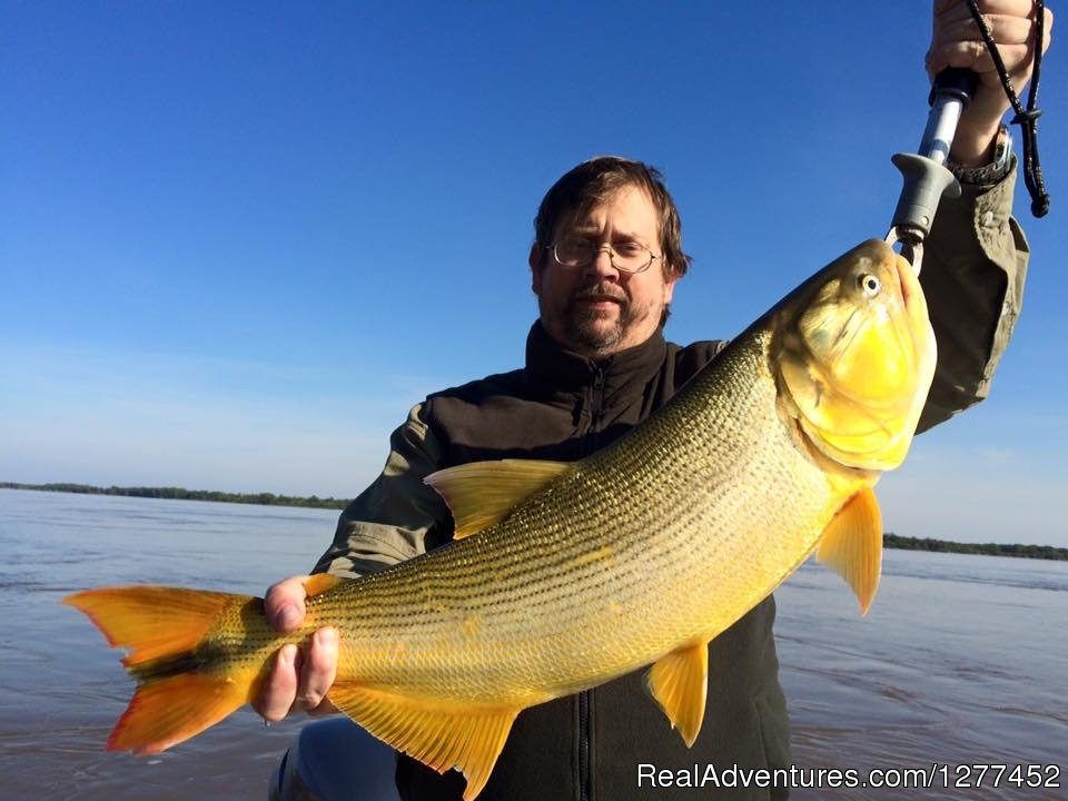 Image #20/25 | Buenos Aires & Entre Rios Fishing Trips