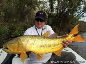 Buenos Aires & Entre Rios Fishing Trips Fishing Trips Buenos Aires, Argentina