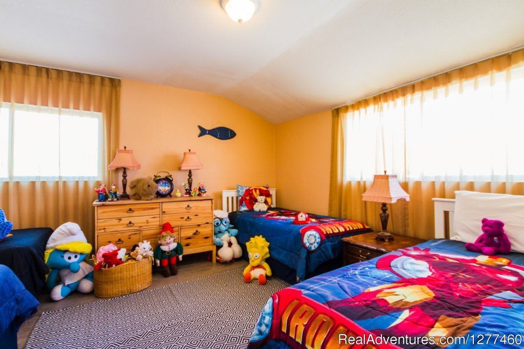 Berdoom 4 | Image #17/25 | Vacation House 5 min. from Disney Land