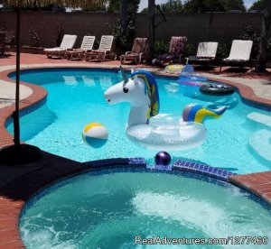 Vacation House 5 min. from Disney Land Anaheim, California Vacation Rentals