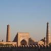 Uzbekistan. Endless discovery