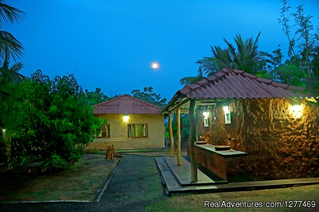 Heina Nature Resort and Yala Safari