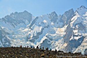 Packer Expeditions Hiking & Trekking Skagway, Alaska