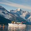 Discovery Voyages Prince William Sound, Alaska Scenic Cruises & Boat Tours