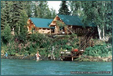 Orca Lodge