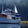 Alaska Charter Yachts