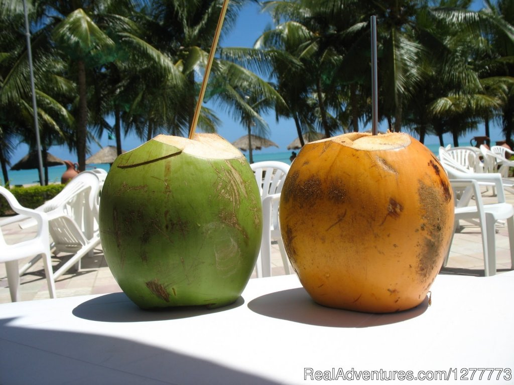 Image #3/7 | Romantic getawy at Puerto Rico west coast
