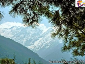 Everest Base Camp Trekking Abbeville, Nepal Hiking & Trekking