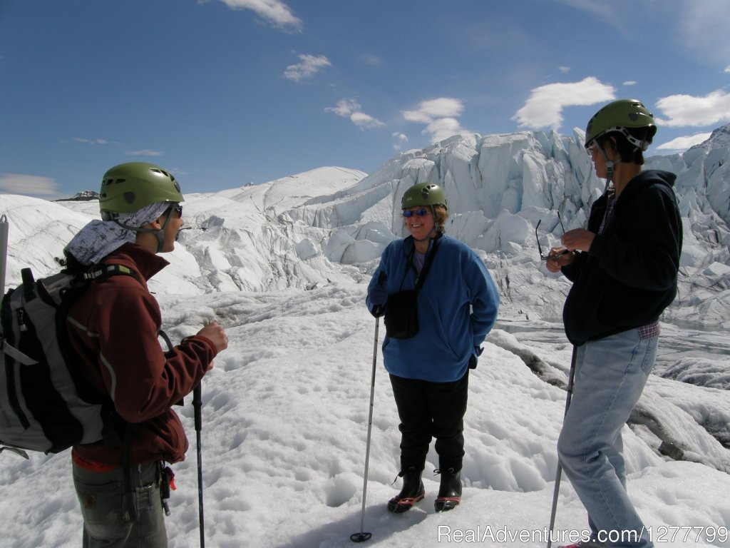 Glacier Experience Tour | Image #13/13 | Glaciers/Wildlife and Anchorage views in one day