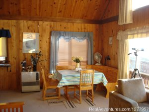Ship Captain's View Rental Cabin Homer, Alaska Vacation Rentals