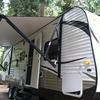 EZ Campin' Rentals Oakhurst, California RV Rentals