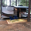 Yosemite RV Rentals Camp in Comfort and Style