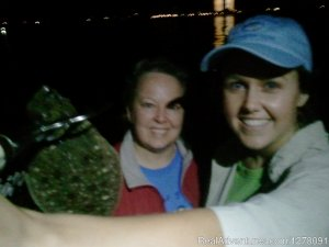 Night Shift Charter Service Gulf Shores, Alabama Fishing Trips