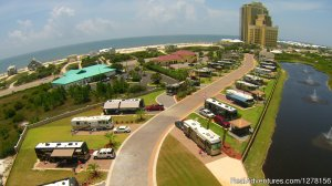 Buena Vista RV Resort Orange Beach, Alabama Campgrounds & RV Parks