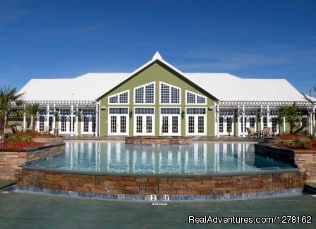 Bella Terra Of Gulf Shores RV Resort Foley, Alabama Campgrounds & RV Parks
