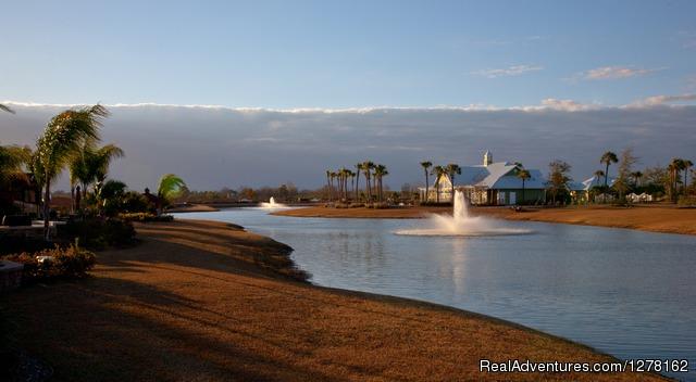 - Bella Terra RV Resort