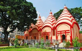 Cheapest Tour to Bangladesh