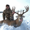 Double Diamond Wilderness Hunts Rimbey, Alberta Hunting Guides