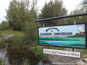 Riverbend Campground Okotoks, Alberta Campgrounds & RV Parks