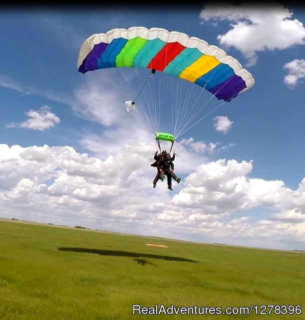 Alberta Skydivers Ltd.