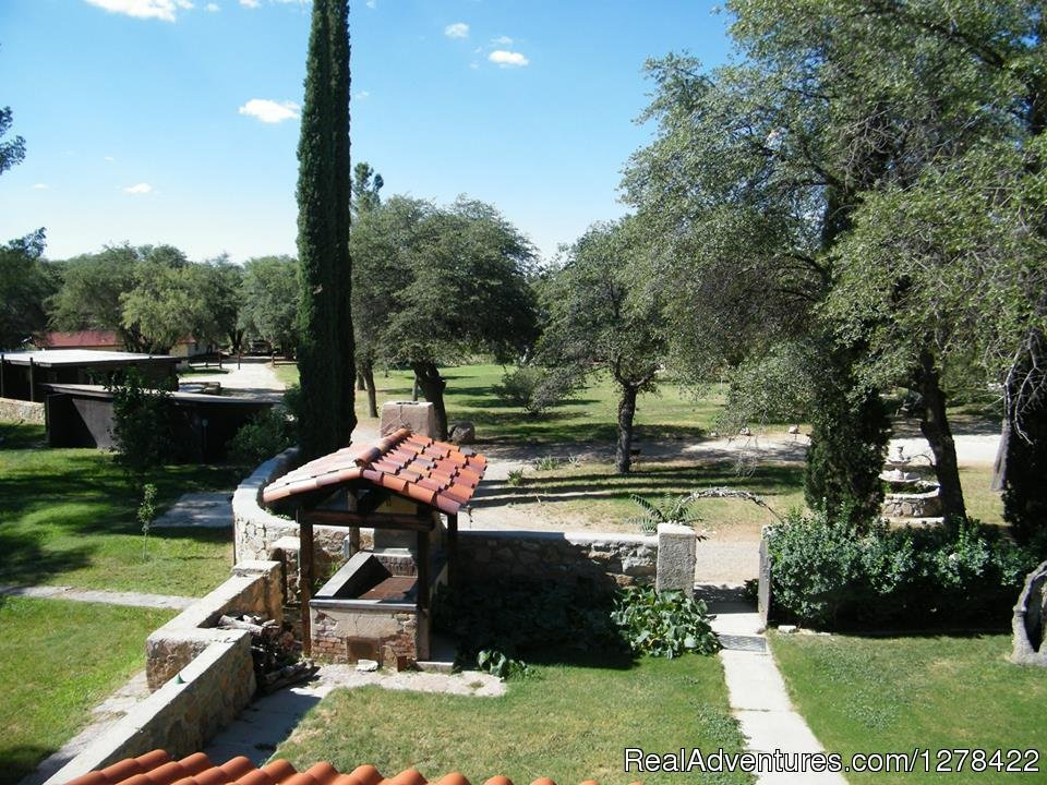 18 acres of Sky Island | Image #15/18 | El Rancho Robles guest ranch and retreat center