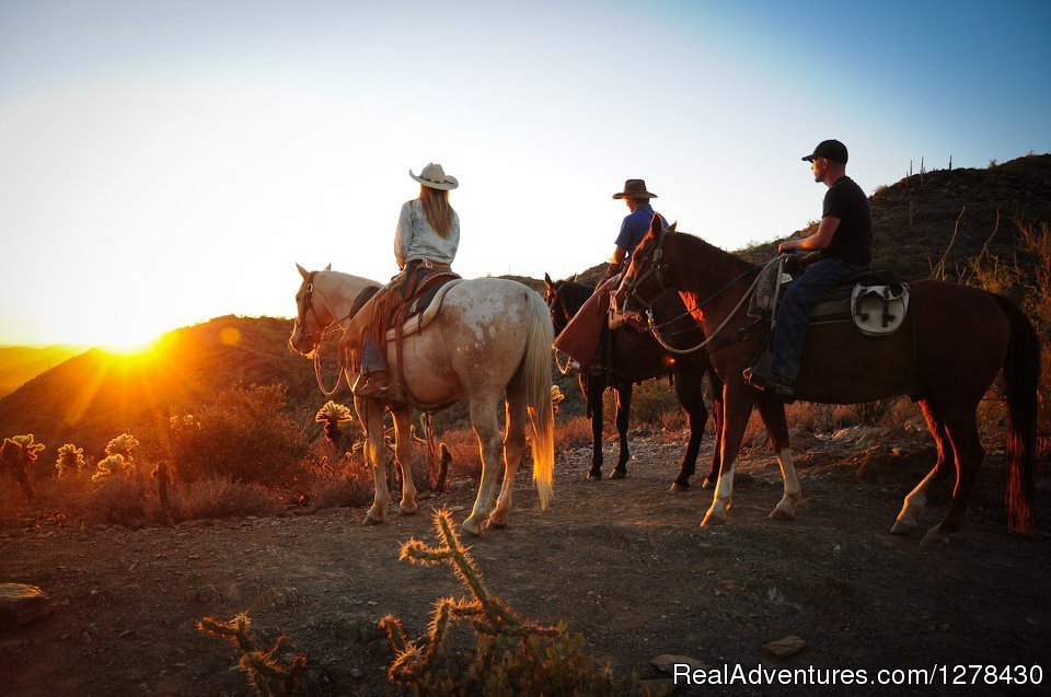 Image #5/5 | Cave Creek Trail Rides