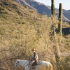 Corral West Adventures Horseback Riding Arizona