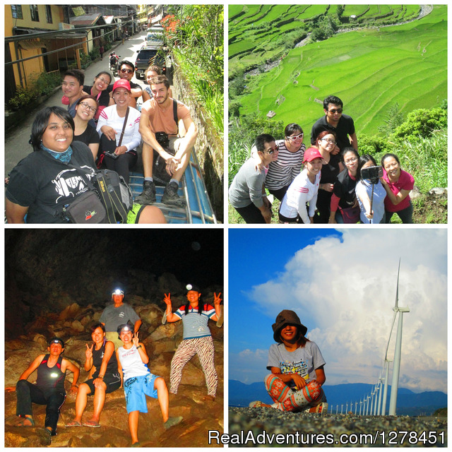 Trekking, Hiking, Adventure
