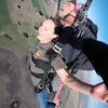 Tandem Skydive at Alberta Skydivers