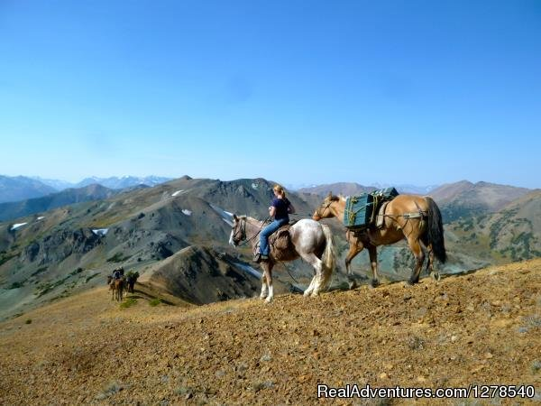 Image #10/11 | Chilcotin Holidays