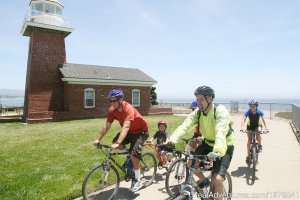 Santa Cruz Bike Tours Santa Cruz, California Bike Tours